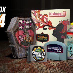 The Jackbox Party Pack 4 Review: New Jack City