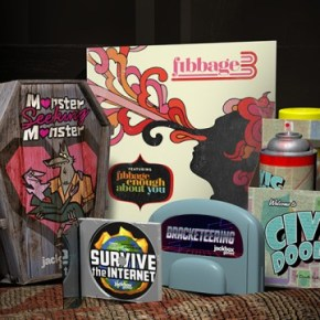 Jackbox Games Launches 'The Jackbox Party Pack4'