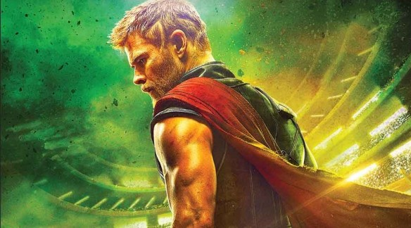 Thor: Ragnarok Collector's Edition Coming From Marvel and
