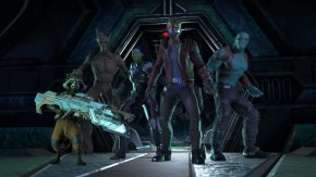 Guardians of the Galaxy: The Telltale Series Season 1 Review – Hooked on a Flashback