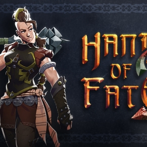 Hand of Fate 2 Review: Can't Stand-Job