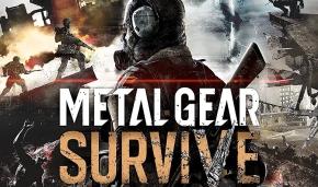 Metal Gear Survive, Konami, and Art vs theArtist