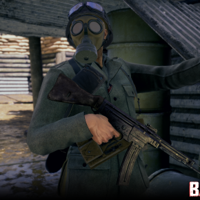 Old-School WW2 Shooter 'Battalion 1944' Launches on EarlyAccess