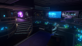 The Station Review: Gone Home withAliens