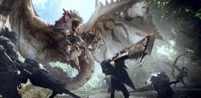 Pixel Related Podcast: Episode 58 – Monster Hunter World and DragonballFighterZ