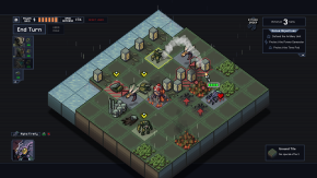 Into the Breach Review: The Only Good Bug is a DeadBug