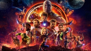 Ranking Marvel's CinematicUniverse