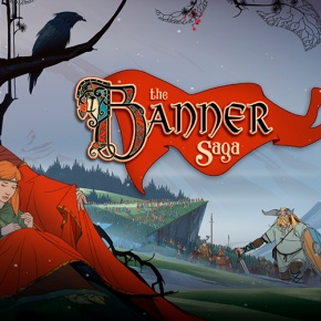 Award Winning Indie Hit 'THE BANNER SAGA' Out Now on NintendoSwitch