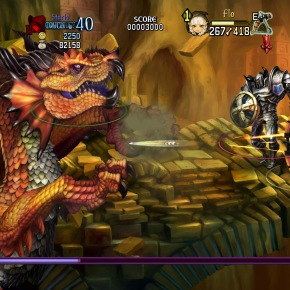 Dragon's Crown Pro Review: Not a Half-Bad Dragon