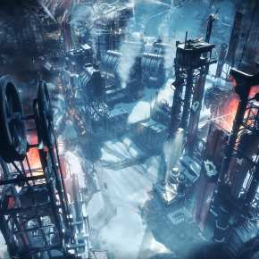 'Frostpunk' Roadmap of FREE Content Revealed by 11 bit studios