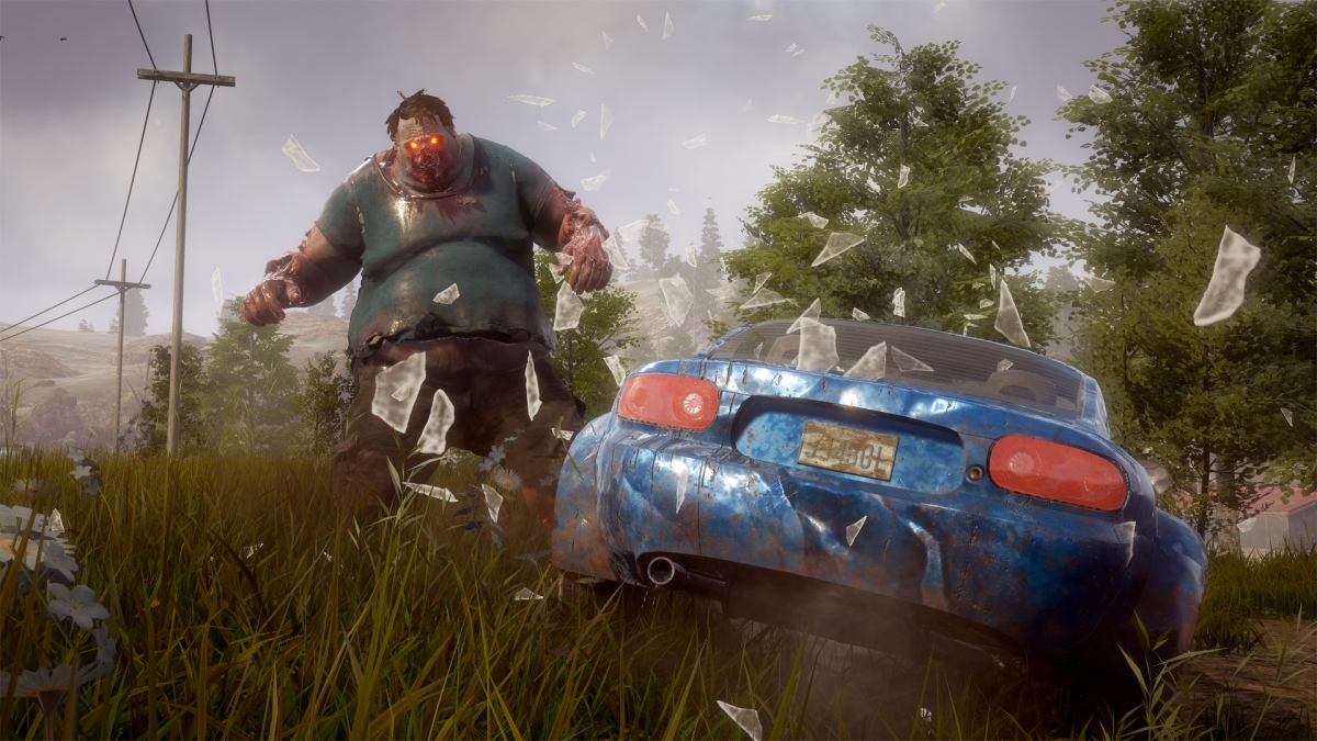 State of Decay 2 Review: The Zoms are Back In Town
