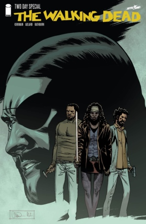 The Walking Dead Day - Special Issue