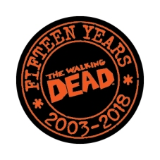 The Walking Dead Day - Pin