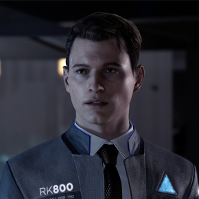 Pixel Related Podcast: Episode 66 – Detroit Become Human and No Man's Sky Next