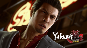 Yakuza Kiwami 2 Review: Kiw-razyKiw-ontent