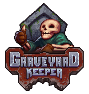 Graveyard Keeper Review Stardew Cemetery Pixel Related