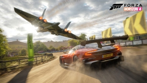 Forza Horizon 4 Review: #BlessedForzathon