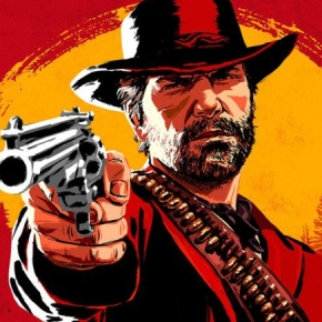 Pixel Related Podcast: Episode 72 – Red Dead Redemption 2