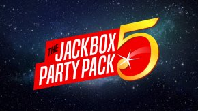 The Jackbox Party Pack 5: The Jack and theFurious