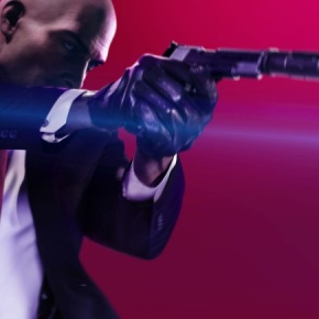 Pixel Related Podcast: Episode 73 – Hitman 2, Fallout 76 and WarframeFortuna