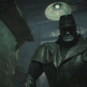 Pixel Related Podcast: Episode 80 – Anthem Demo, Resident Evil 2 and Epic vsValve