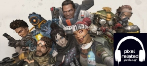 Pixel Related Podcast: Episode 81 – Apex Legends and More AnthemImpressions