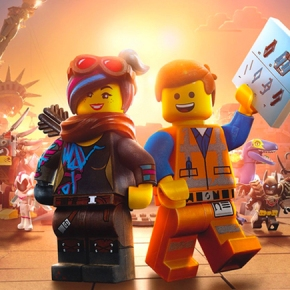 Pixel Related Podcast: Episode 82 – The Division 2 Beta, Lego Movie 2 and ActivisionLayoffs