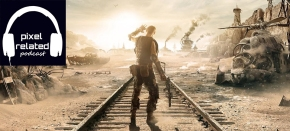 Pixel Related Podcast Episode 84: Metro Exodus, Pokemon Sword and Shield and More ApexLegends