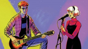 'Archie and Sabrina' Arrives in May