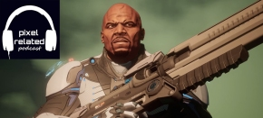 Pixel Related Podcast Review: Crackdown 3