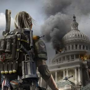 Tom Clancy's The Division 2: EndgameTrailer