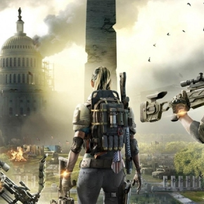Pixel Related Podcast Episode 87: The Division 2 and GoogleStadia