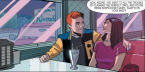 PREVIEW: Riverdale Season 3 #1