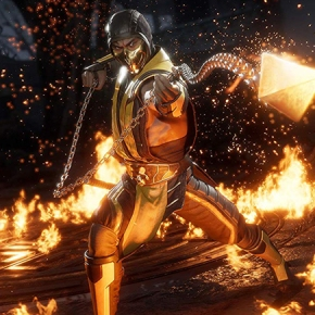 Pixel Related Podcast Episode 90: Mortal Kombat 11 and Avengers Endgame Predictions