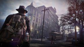 New 'The Sinking City' GameplayTrailer