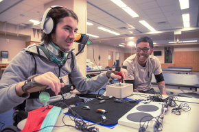 AbleGamers and NY State Senator Persaud Partner to Showcase Advances in Assistive Technology