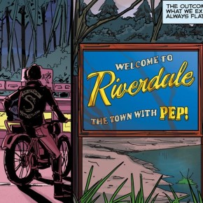 Archie Comics Celebrates Free Comic Book Day 2019 with New Riverdale Comic and Creator Appearances