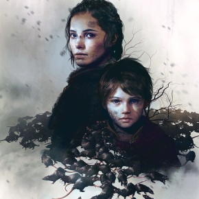 Pixel Related Podcast Review: A Plague Tale – Innocence