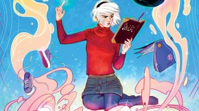 PREVIEW: Sabrina the Teenage Witch #2