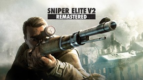 Launch Trailer Unveiled For 'Sniper Elite V2 Remastered'