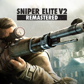 Launch Trailer Unveiled For 'Sniper Elite V2 Remastered'