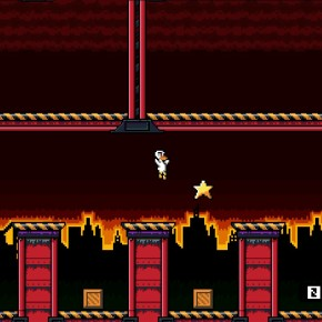 Adult Swim's 'Duck Game' Out Now OnSwitch