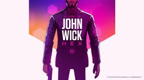 Good Shepherd Reveals 'John Wick Hex,' Developed by Bithell Games
