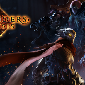 THQ Nordic and Airship Syndicate Announce 'Darksiders Genesis'