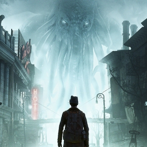 Pixel Related Podcast Review: The Sinking City