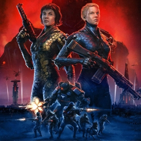 Pixel Related Podcast Episode 100: Wolfenstein Youngblood, Doom Re-Releases and Apex Legends' Greed