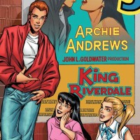 PREVIEW - Archie: 1955 #1