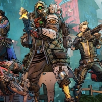 Pixel Related Podcast Episode 104: Sayonara Wild Hearts and Borderlands 3