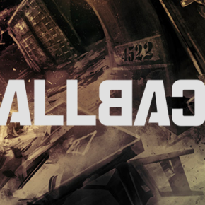 2.5D Platformer 'Fallback' Releasing Oct.11