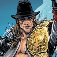 AEW Collaborating With DC Comics Ahead of 'Dynamite' Debut